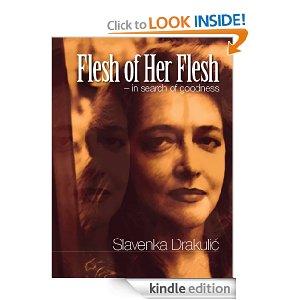 Flesh of her flesh